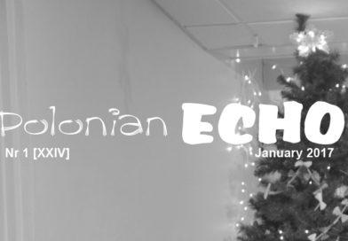Polonian ECHO 01/2017